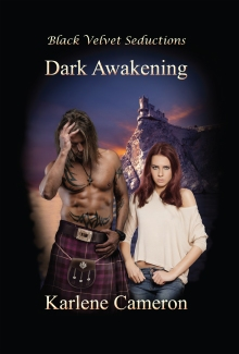 Dark Awakening romance book